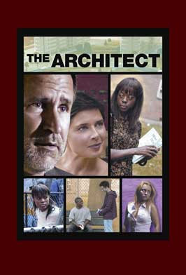 The Architect - 43 x 62 Movie Poster - Bus Shelter Style B