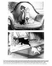 Aristocats, The - 8 x 10 B&W Photo #5