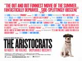The Aristocrats - 27 x 40 Movie Poster - Style C