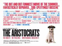 The Aristocrats - 11 x 17 Movie Poster - Style C