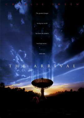 The Arrival - 11 x 17 Movie Poster - Style A