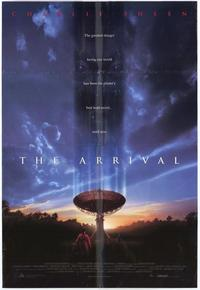 The Arrival - 43 x 62 Movie Poster - Bus Shelter Style A