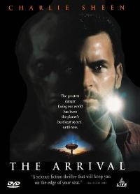 The Arrival - 27 x 40 Movie Poster - Style B