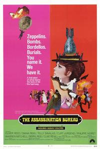 The Assassination Bureau - 27 x 40 Movie Poster - Style A