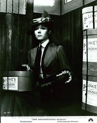 The Assassination Bureau - 8 x 10 B&W Photo #6
