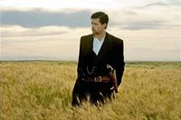 The Assassination of Jesse James by the Coward Robert Ford - 8 x 10 Color Photo #1