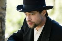 The Assassination of Jesse James by the Coward Robert Ford - 8 x 10 Color Photo #3