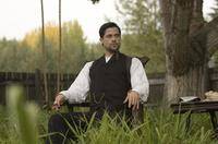 The Assassination of Jesse James by the Coward Robert Ford - 8 x 10 Color Photo #10