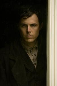 The Assassination of Jesse James by the Coward Robert Ford - 8 x 10 Color Photo #12