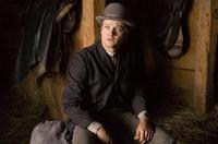 The Assassination of Jesse James by the Coward Robert Ford - 8 x 10 Color Photo #23