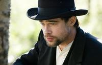 The Assassination of Jesse James by the Coward Robert Ford - 11 x 17 Movie Poster - Style F
