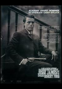 The Assassination of Jesse James by the Coward Robert Ford - 11 x 17 Movie Poster - Style G