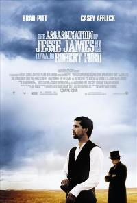 The Assassination of Jesse James by the Coward Robert Ford - 11 x 17 Movie Poster - Style I