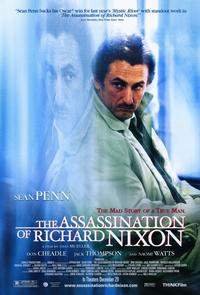 The Assassination of Richard Nixon - 11 x 17 Movie Poster - Style A