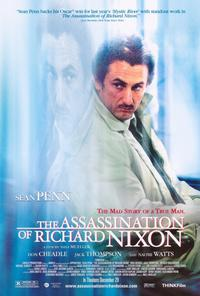 The Assassination of Richard Nixon - 27 x 40 Movie Poster - Style A