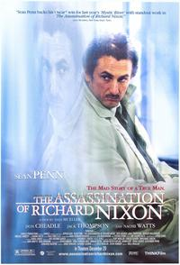The Assassination of Richard Nixon - 43 x 62 Movie Poster - Bus Shelter Style A