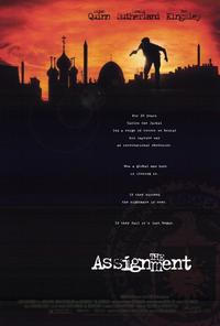 The Assignment - 27 x 40 Movie Poster - Style A