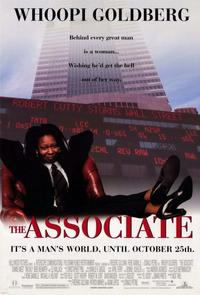 The Associate - 11 x 17 Movie Poster - Style A