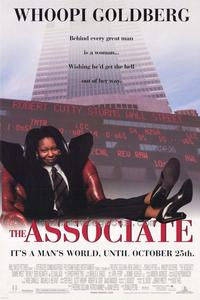 The Associate - 27 x 40 Movie Poster - Style B
