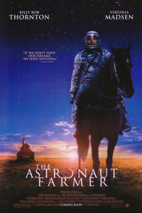 The Astronaut Farmer - 11 x 17 Movie Poster - Style A