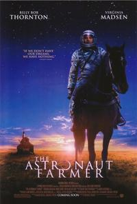 The Astronaut Farmer - 43 x 62 Movie Poster - Bus Shelter Style A