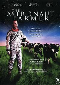 The Astronaut Farmer - 11 x 17 Movie Poster - Style B