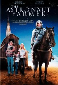 The Astronaut Farmer - 11 x 17 Movie Poster - Style C