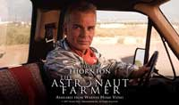 The Astronaut Farmer - 11 x 14 Movie Poster - Style G
