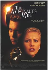 The Astronaut's Wife - 11 x 17 Movie Poster - Style A