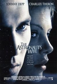 The Astronaut's Wife - 11 x 17 Movie Poster - Style B