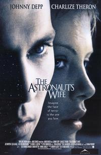 The Astronaut's Wife - 27 x 40 Movie Poster - Style A