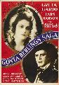 The Atonement of Gosta Berling - 27 x 40 Movie Poster - Swedish Style A