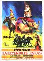 The Avenger - 11 x 17 Movie Poster - Spanish Style A