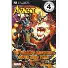The Avengers - Marvel Super Team Hardcover Book