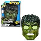 The Avengers - Hulk Light-Up Mask