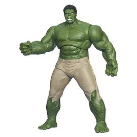 The Avengers - Movie Gamma Strike Incredible Hulk Action Figure