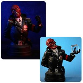 The Avengers - Red Skull Mini Bust
