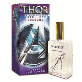 The Avengers - Thor Worthy Possess the Power 100 mL Cologne