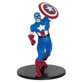 The Avengers - Captain America Mini-Figure