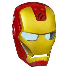 The Avengers - Movie Electronic Iron Man Mask
