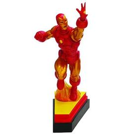 The Avengers - Edition Iron Man Letter V Statue