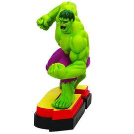 The Avengers - Edition Hulk Letter G Statue