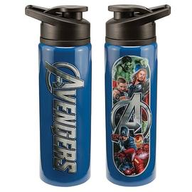 The Avengers - Stainless Steel Water Bottle