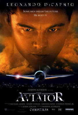 The Aviator - 27 x 40 Movie Poster - Style A