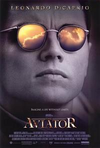 The Aviator - 27 x 40 Movie Poster - Style B