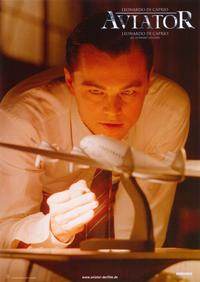 The Aviator - 8 x 10 Color Photo Foreign #7