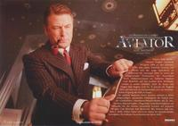 The Aviator - 11 x 14 Poster German Style L