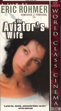 Aviator's Wife, The - 11 x 17 Movie Poster - Style A