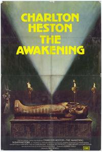 The Awakening - 27 x 40 Movie Poster - Style A