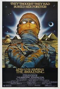 The Awakening - 27 x 40 Movie Poster - Style B